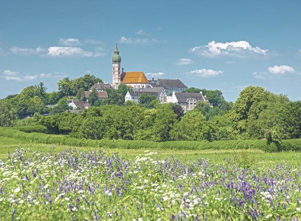 Андексский монастырь