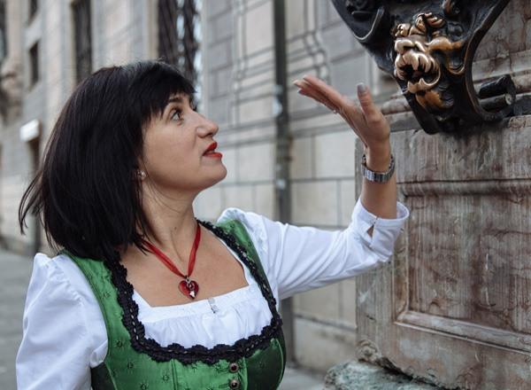 Легенды Мюнхена