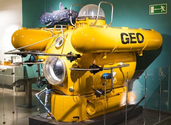 Немецкий технический музей Мюнхена